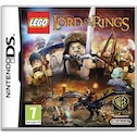Lego Lord Of The Rings Game DS