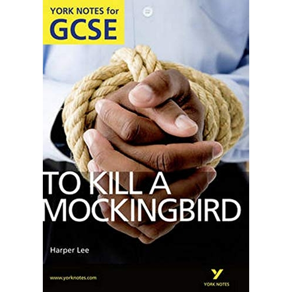 To Kill a Mockingbird: York Notes for GCSE (Grades A*-G) by Beth Sims (Paperback, 2010)