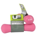 UFE Bone Dumbbells Neoprene Covered (Pair)