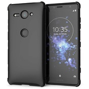 Sony Xperia XZ2 Compact Alpha TPU Gel Case - Black
