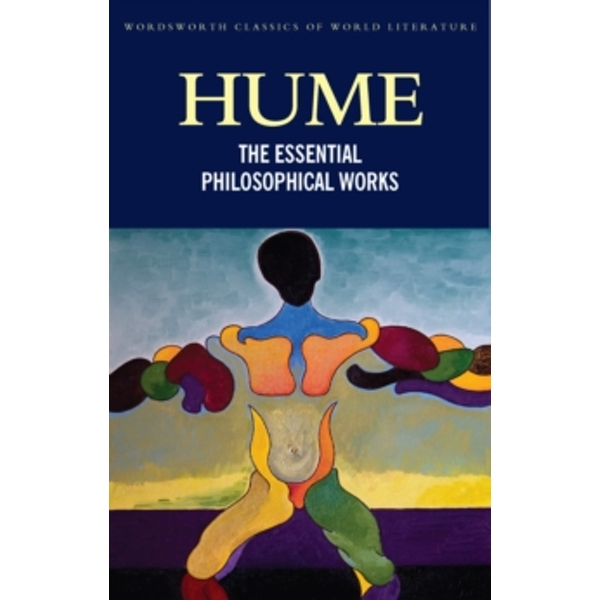 The Essential Philosophical Works by David Hume (Paperback, 2011)