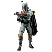 Ex-Display Star Wars Boba Fett Return of the Jedi Version ArtFX+ Statue Used - Like New