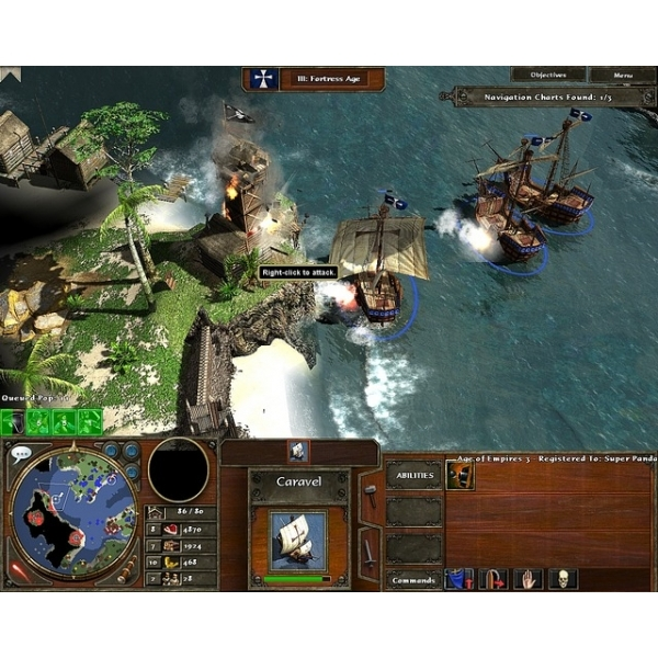 Age Of Empires 3 III Complete Collection Game PC - Image 4