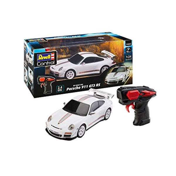 "RC Car ""Porsche 911 GT3 RS"" w/LED Headlights"