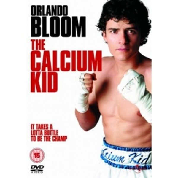 The Calcium Kid DVD