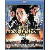 The Banquet Blu-ray