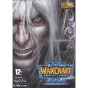 Warcraft 3 The Frozen Throne Expansion Pack Game PC & Mac