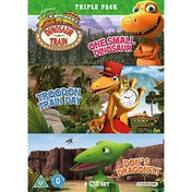 Dinosaur Train - Triple Pack DVD
