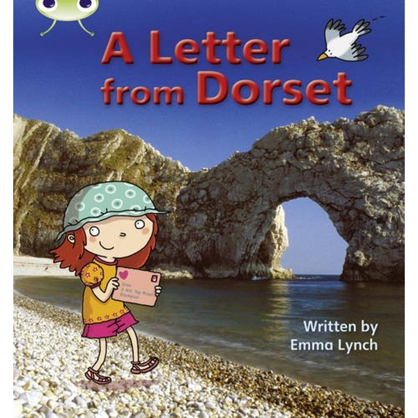 Phonics Bug Non-fiction Set 11 A Letter from Dorset by Emma Lynch (Paperback, 2010)