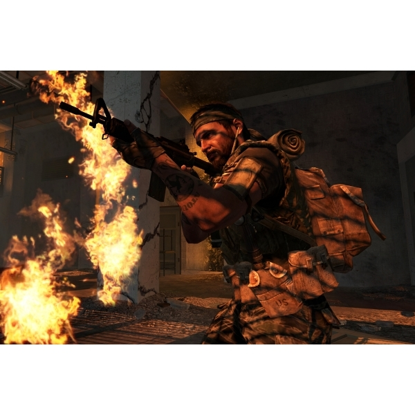 Call of Duty 7 Black Ops (Classics) Game Xbox 360 - Image 4