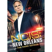 Ncis New Orleans: The Third Season DVD