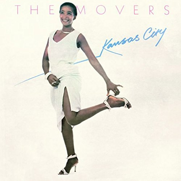 Movers - Kansas City Vinyl