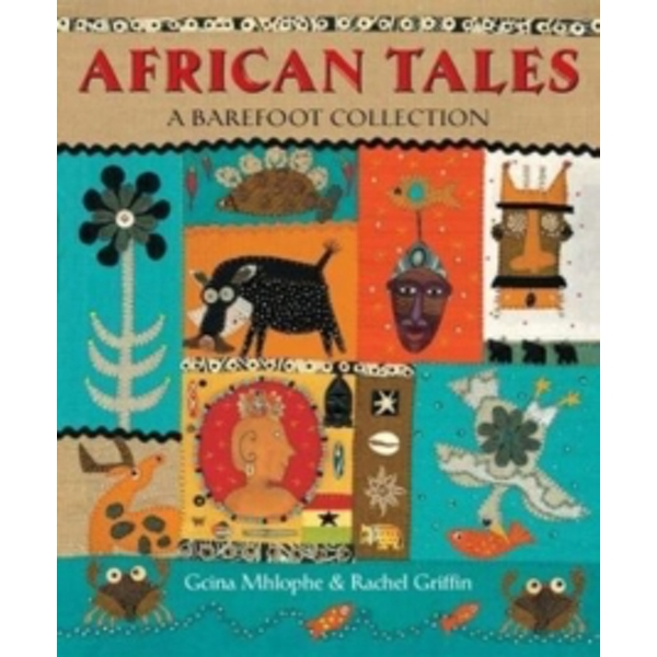 African Tales: A Barefoot Collection