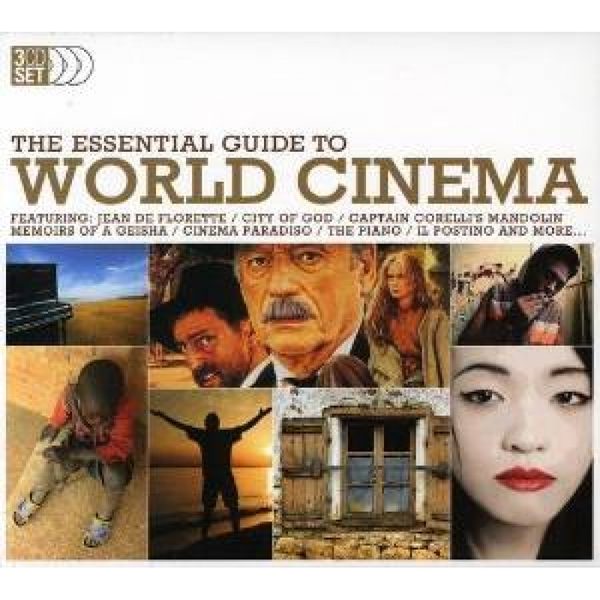 The Essential Guide to World Cinema