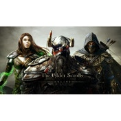 The Elder Scrolls Online Game PC CD Key Download