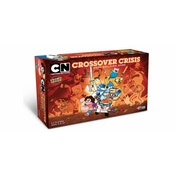 Cartoon Network Crossover Crisis Deck Bullding Game