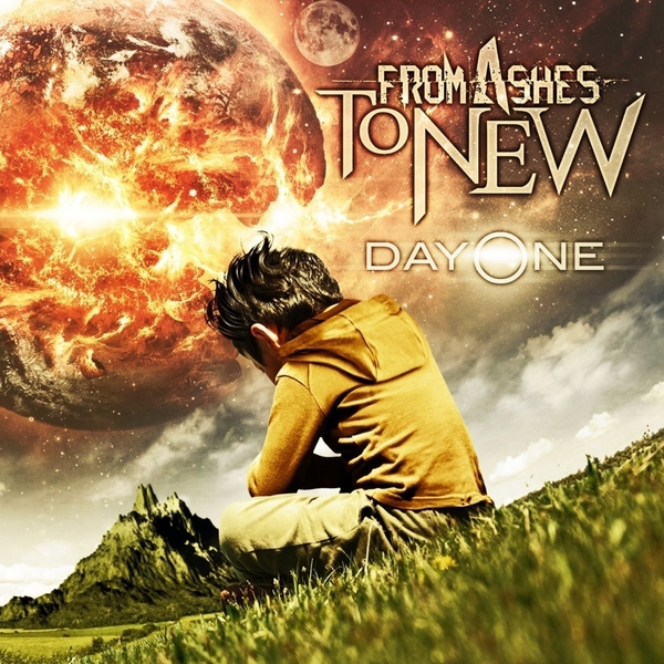 From Ashes To New - Day One Vinyl