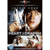 Heart Of The Dragon DVD