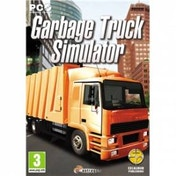 Garbage Truck Simulator Game PC