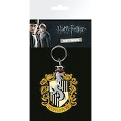 Harry Potter Hufflepuff Key Ring