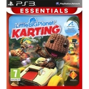 Little Big Planet Karting Game (Essentials) PS3