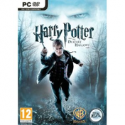 Harry Potter And The Deathly Hallows Part 1 Game PC