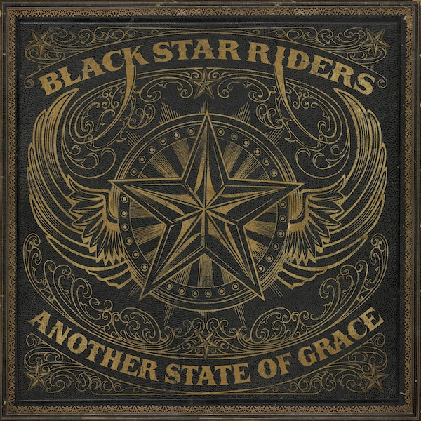 Black Star Riders - Another State Of Grace Vinyl