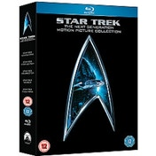 Star Trek The Next Generation Movie Collection Blu-ray