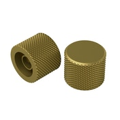 Glorious PC Gaming Race GMMK PRO Rotary Knob - Gold (GLO-ACC-P75-RK-G)