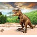 Ex-Display Brainstorm Toys T-Rex Projector and Room Guard Used - Like New - Image 2