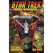 Star Trek  New Visions: Volume 5