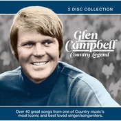 Glen Campbell - Country Legend CD
