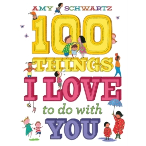 100 Things I Love to Do with You