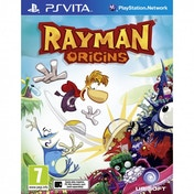 Rayman Origins Game PS Vita