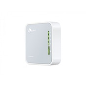 TP-LINK TL-WR902AC Dual-band (2.4 GHz / 5 GHz) Fast Ethernet 3G 4G White