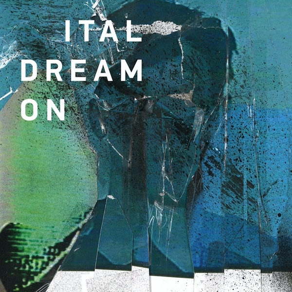 Ital - Dream On Vinyl - Image 1
