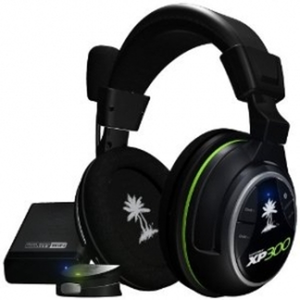 Turtle Beach XP300 Headset Xbox 360 & PS3 - Image 1