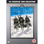 Three Kings 1999 DVD