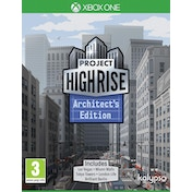 Project Highrise Architect's Edition Xbox One Game