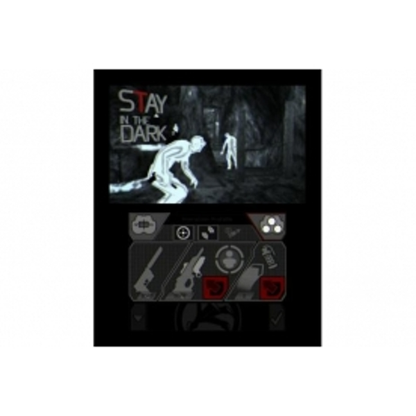 Tom Clancys Splinter Cell Game 3DS - Image 3