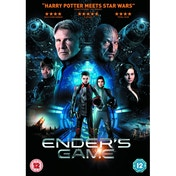 Enders Game DVD