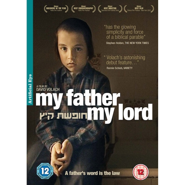My Father My Lord DVD