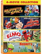 The Muppets Movie Collection DVD
