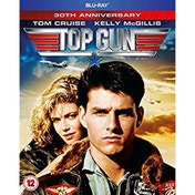 Top Gun - 30th Anniversary Blu-ray