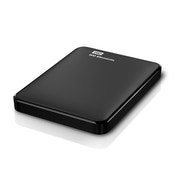 WD Elements 1TB USB 3.0 High Capacity Portable Hard Drive for Windows