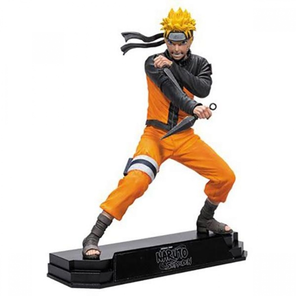 Naruto (Naruto Shippuden) McFarlane Colour Tops Action Figure