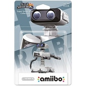 R.O.B Amiibo (Super Smash Bros) for Nintendo Wii U & 3DS