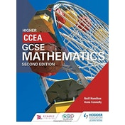 CCEA GCSE Mathematics Higher for by Neill Hamilton, Anne Connolly (Paperback, 2017)