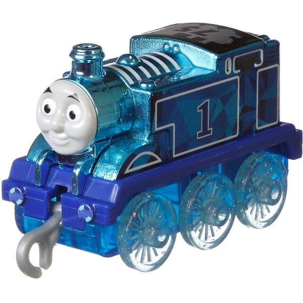 Trackmaster Push Along Small Engine 75th Anniversary Edition