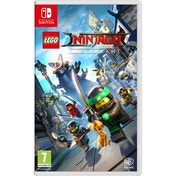 Ex-Display Lego The Ninjago Movie Videogame Nintendo Switch Game Used - Like New